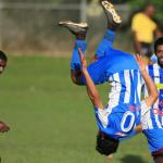 SSFL 18: St Mary's hit St Augustine for four to leapfrog Valencia out of relegation zone