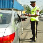 Dear Editor: Traffic police can make a difference; better enforcement needed on roads