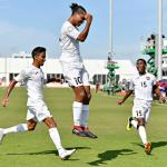 Ramdeen inspires late show, as T&T U-20s edge St Vincent 3-2 in Concacaf tourney