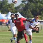 "Lee and Rochford shine as T&T U-20s pummel Puerto Rico; Latapy: ""Expectations are changing"""