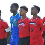 T&T U-20s lose again, Warriors manage just two shots on target in 2-0 loss to Suriname