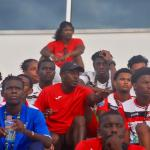 Latapy: USA were too much for underprepared T&T team, but it's a learning experience