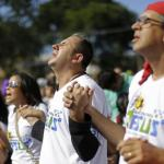 Gilkes: Why it is the LGBTQI community that's pushing back; not the Church