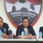 Look Loy claims bid to stop Home of Football probe; Wired868 looks at TTSL move against president