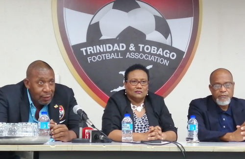 Board members want urgent meeting after USA humiliation, over 500