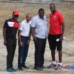 'United TTFA' blame John-Williams for 'alarming destruction' of T&T football