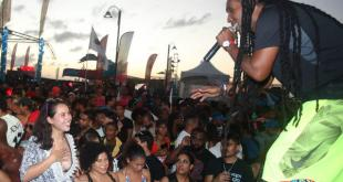 PHRASER'S STYLE: How the International Soca Monarch