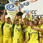 Confessions of a World Cup addict: By any means necessary, Australia look to maintain title stronghold