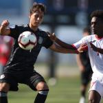 Miranda mows down Warriors; Sheppard strikes but T&T eliminated 4-1 by Honduras