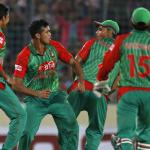 Bangladesh big guns boom as South Africa again shoots self in foot; WI firepower waiting