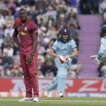 Injury question marks as England down WI to go second; Caribbean Cavaliers in trouble