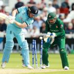 Safaraz rights drifting Pakistani ship as things go wrong for confident England