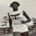Farewell, Thora Best Andrews: T&T's first female medalist at major international track meet