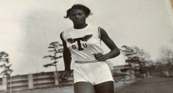 Farewell Thora Best Andrews: T&T's first female international track medalist