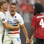 Six more than enough, USA rest 6-0 whopping on T&T to dump Warriors from Gold Cup