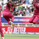 Short on length, long on luck, West Indies blow away hapless Pakistan; but Bravo's woes continue
