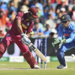 India force WI to leave with their tail between their legs
