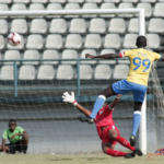 Prisons fail to hold Jorsling, as Defence Force coast to 3-0 win