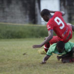 Play Ascension: Noreiga-Brito helps Caledonia 'baila' past Jabloteh in Bourg Mulatresse