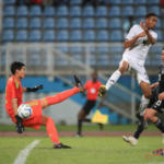 T&T U-15s strike first but fall 4-1 to Mexico to finish TTFA tourney as table proppers