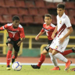 T&T U-15s concede two late goals in 3-0 defeat to Portugal, finish above Barbados on goal difference