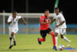 Dad: T&T U-15 player Josiah Wilson was not poached by Connection, he needed a new challenge