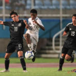 Fevrier: The Mexico U-15s are pros; DJW: We invest far less than they do! TTFA explain poor results