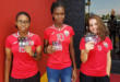 Maylee: Women's football is an afterthought for DJW! Fury as T&T U-17 women's game scrapped