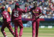 W/Cup addict comments: Whither Windies? When will we write off  witless ODI captain Holder?