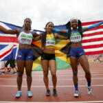 Attorney: Briana took cold and flu tablets; Jamaican junior sprint champ wants expedited hearing