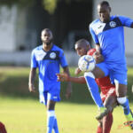 Play Ascension Rd 4 (Video): Too Easy? Defence Force and Police FC rain goals against QPCC and Matura
