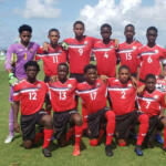 T&T U-15s blow two goal lead against Guatemala to lose 4-2; Fevrier: 'The boys gave everything, I accept responsibility'