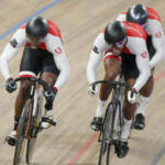 T&T on cycle of success; Paul's world record confirms Olympic possibilities for sport