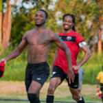 San F'do Giants clinch Ascension Div Two in dramatic style, as Yohannes penalises Deportivo