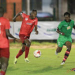 Ross rampant again as Rangers rout Jabloteh 5-0 to hand Ascension title to Defence Force