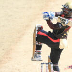 CPL 19: Easy as 1! 2! 3! TKR see off St Lucia Zouks for third straight win