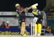 CPL 19: Narine and Webster help TKR find kryptonite for Tallawahs ' Superman