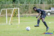 SSFL 19: Lee doubles up as St Benedict's trounce Trinity Moka to pull four points clear of relegation