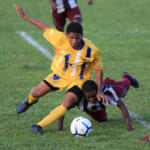 Intercol 19: Azahrias fills his boots as Fatima spank Blanchisseuse 10-1 in pick of Friday's fixtures