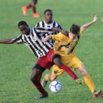 Big Five 19: Moruga hold Fatima 3-3 in see-saw affair while Chaguanas spank Signal Hill