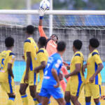 SSFL 19: 'Naps' inch closer to title defence after stalemate with 'Pres'; St Mary's relegated