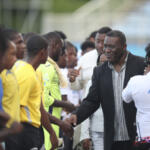 Wallace to FCB: Who named you arbiter? TTFA president threatens bank and clashes with Hadad again