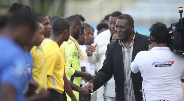 Wallace: 'We won't bow to Fifa fear play'; TTFA president explains return to CAS and resumption of case