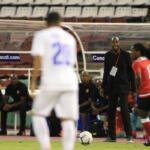Lawrence: T&T are 13 games without a win—not Dennis Lawrence! Coach vows to keep working hard