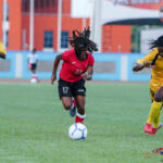 De Four: 'We'll bring the excitement back!' Women Warriors whip Antigua 5-0 to maintain perfect start
