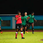 De Four: 'We are in a rebuilding process'; T&T women's coach asks for time after 4-1 loss to St Kitts