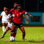 De Four: 'Setback' won't stop rebuilding process; T&T women's coach 'pleased' after 0-0 draw with Dominican Republic