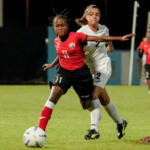T&T U-14 Girls fall 2-1 to Cuba, national teams' Caribbean struggles continue