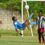 Big Five 19: Arima win battle but lose war, as Moruga clinch title while Chaguanas promoted