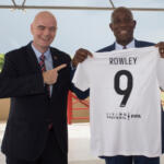 'We're free to play […] against ourselves… Brilliant!' Dr Rowley appears to mock TTFA court win